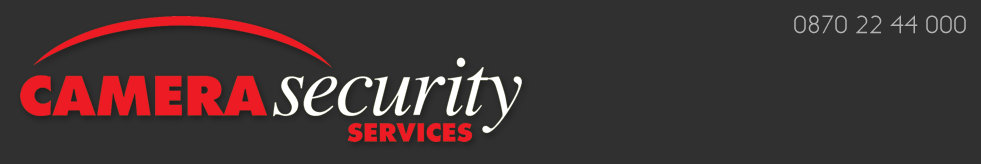 Camera Security Services